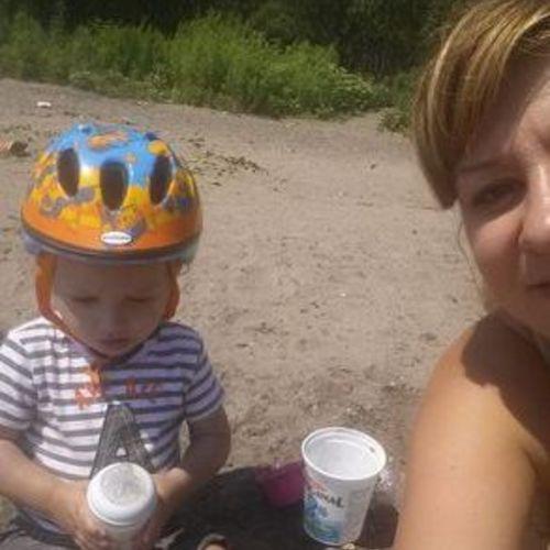 Canadian Nanny Provider Catherine Draxelle's Profile Picture