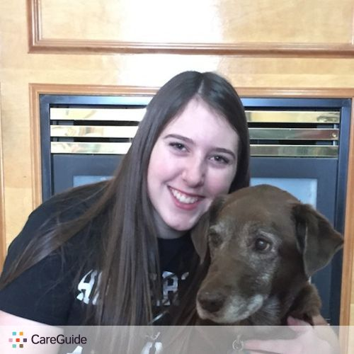 Pet Care Provider Emily Herbster's Profile Picture