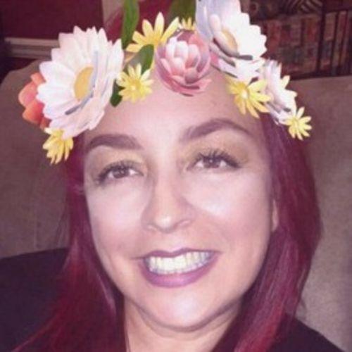 Elder Care Provider Monica Segura's Profile Picture