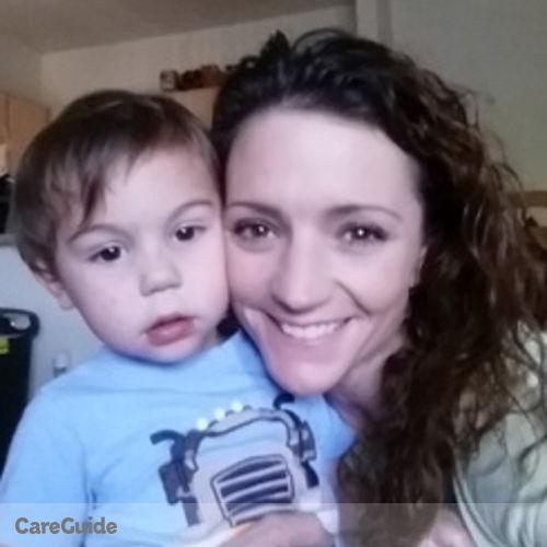 Child Care Provider Shawn M's Profile Picture