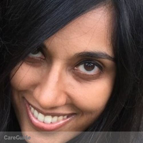 Canadian Nanny Job Shaheen Rehmat's Profile Picture