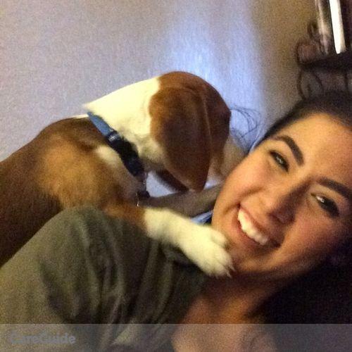 House Sitter Provider Alysia Trejo's Profile Picture
