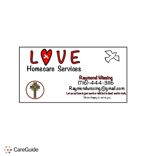 Love Home Care Services