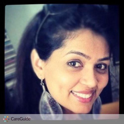 Child Care Provider Lalita Chauhan's Profile Picture