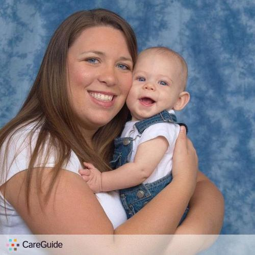 Child Care Provider Amanda Ruppel's Profile Picture