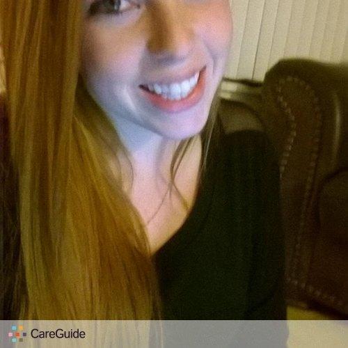 Child Care Provider Morgan Vann's Profile Picture