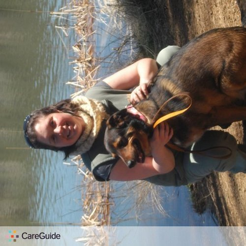 Pet Care Provider Lauren Eynon's Profile Picture
