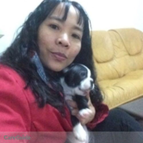 Canadian Nanny Provider Marites Facun's Profile Picture