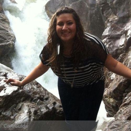 Canadian Nanny Provider Alexandra Ubhi's Profile Picture