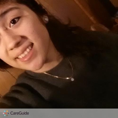 Pet Care Provider Brittany Cordero's Profile Picture