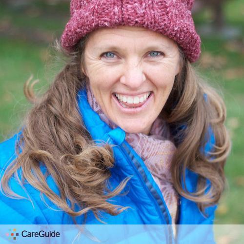 Tutor Provider Fiona M's Profile Picture
