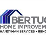Bertucci Home Improvements - Handyman Services & Renovations