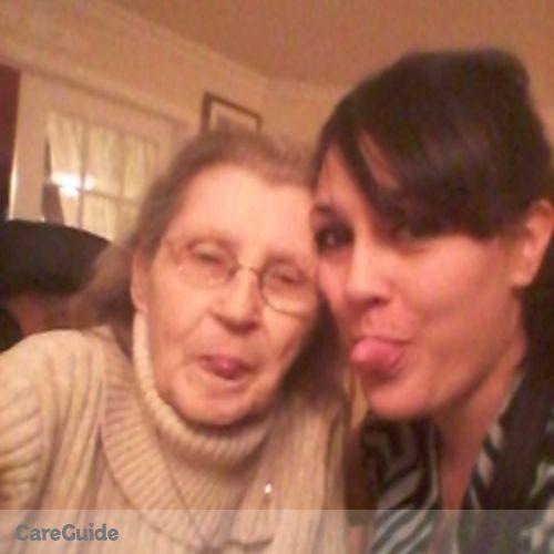 Canadian Nanny Provider Lavoie Jessyca's Profile Picture