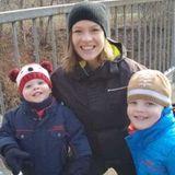 Friendly Family Seeks Flexible Part Time Nanny