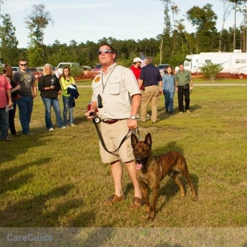 Pet Care Provider Westwind Retrievers and Training John Kello's Profile Picture