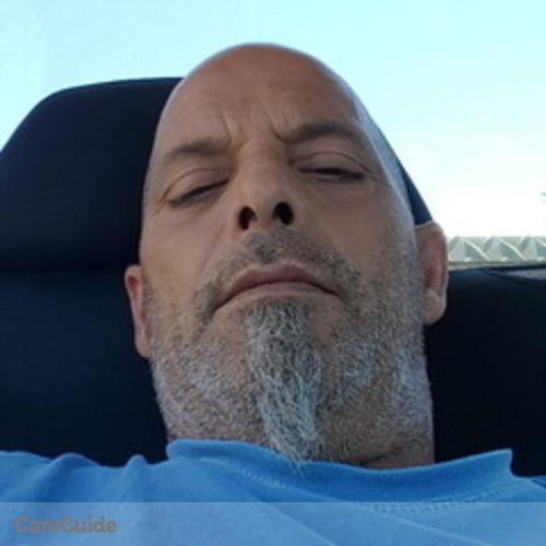 Handyman Provider Michael Spillman's Profile Picture