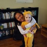 Nanny Full Time Available Now