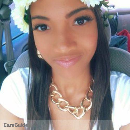 Child Care Provider Stacy Williams's Profile Picture