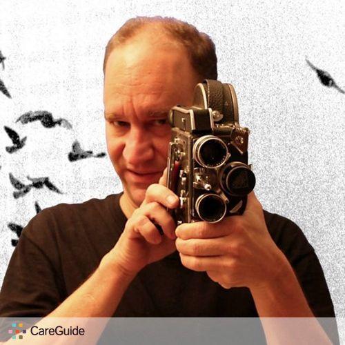 Videographer Provider Neil F's Profile Picture
