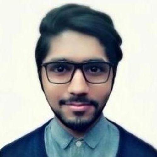 Canadian Nanny Provider Muhammad Umer Farooq's Profile Picture