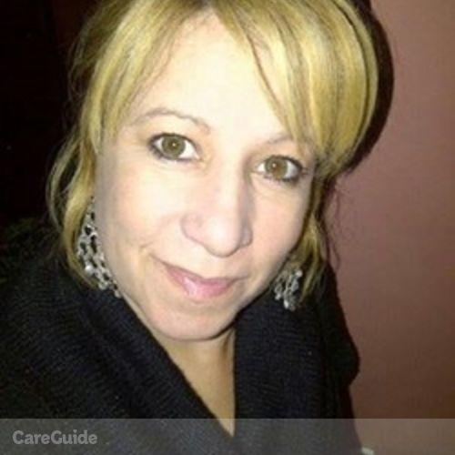 Canadian Nanny Provider Estela G's Profile Picture