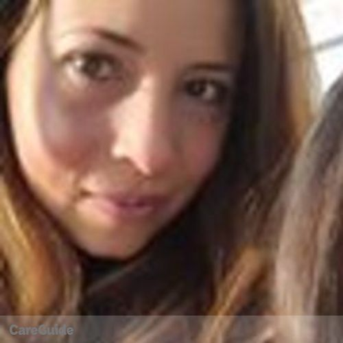 Canadian Nanny Provider Paola C's Profile Picture