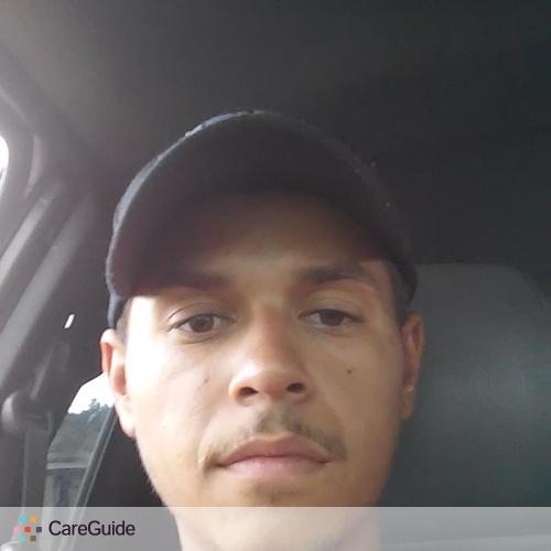 Handyman Provider Michael Ortiz's Profile Picture
