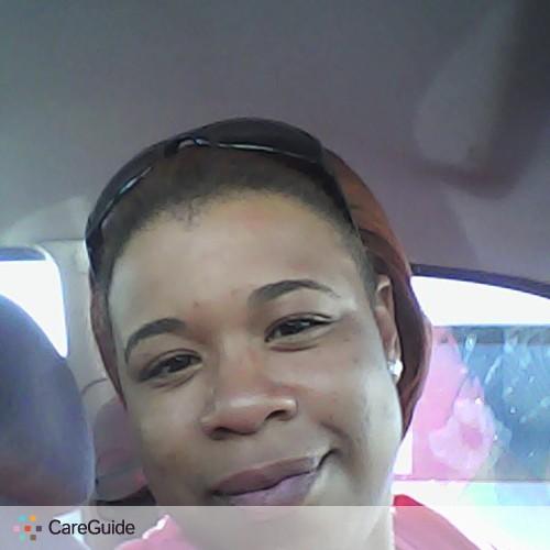 House Sitter Provider Kia S's Profile Picture