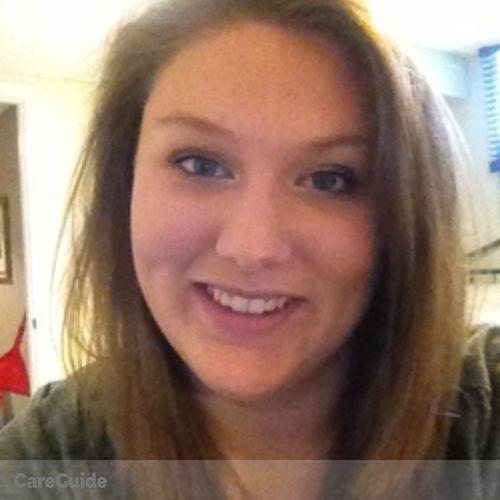 Canadian Nanny Provider Sophie Remillard's Profile Picture