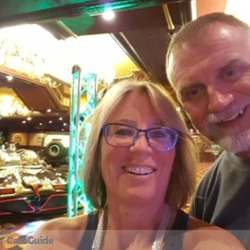 House Sitter Provider Patrick and Annette A's Profile Picture
