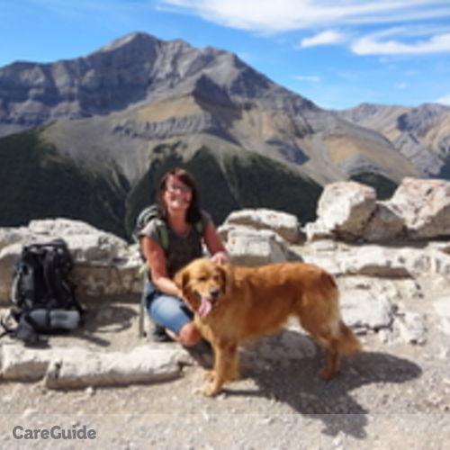 Canadian Nanny Provider Shelley R's Profile Picture