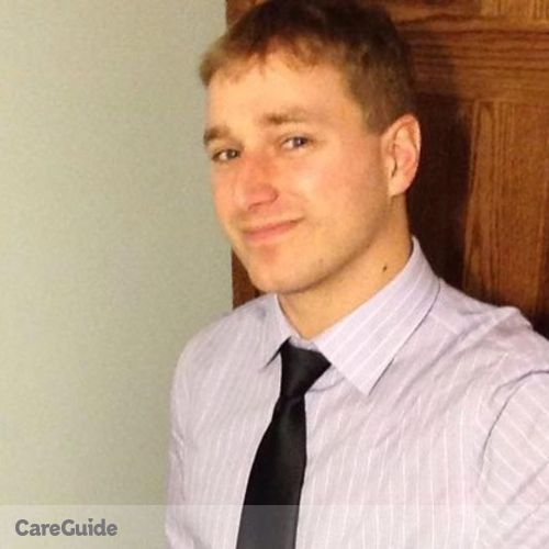 Child Care Job Brian Imhoff's Profile Picture