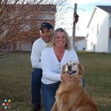 Dog Walker in Fargo