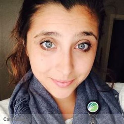 Pet Care Provider Alexandrea Fernandez's Profile Picture