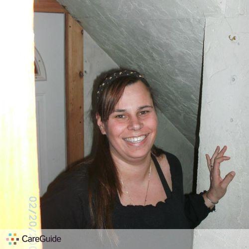 Child Care Provider Carol Espinoza's Profile Picture