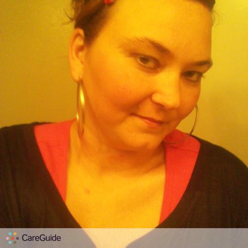 Child Care Provider christy e's Profile Picture