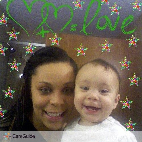 Child Care Provider Amber Bennett's Profile Picture