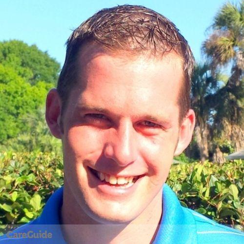 Handyman Provider Andrew Mackey's Profile Picture
