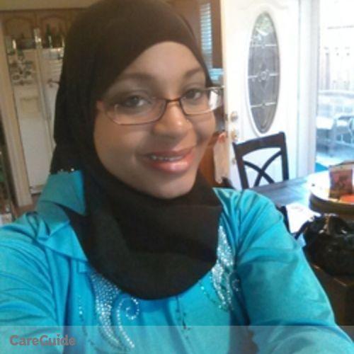 Canadian Nanny Provider Humara 's Profile Picture