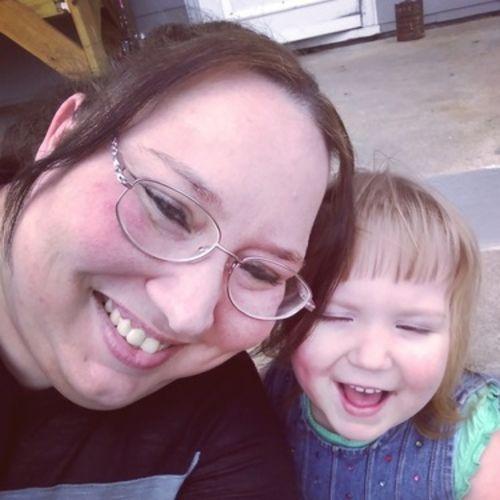 Child Care Job Angela Pyatt's Profile Picture