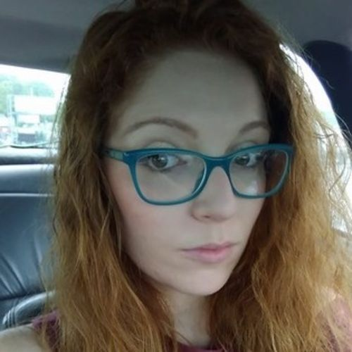 Housekeeper Provider Andrea Simon's Profile Picture