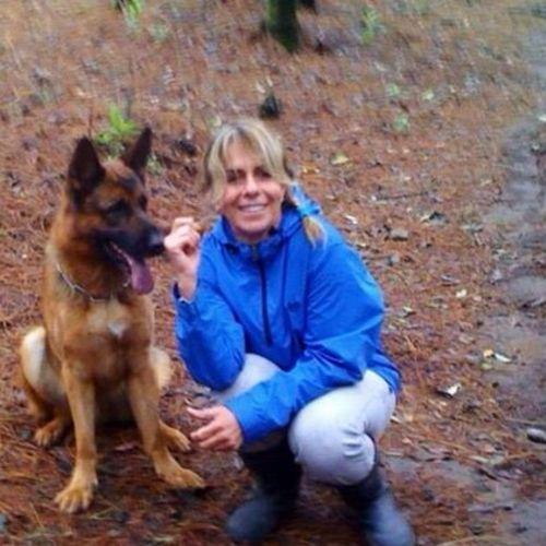 House Sitter Provider Marissa Msdrazo's Profile Picture