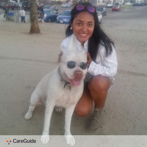Pet Care Provider Gabriela Arcila's Profile Picture