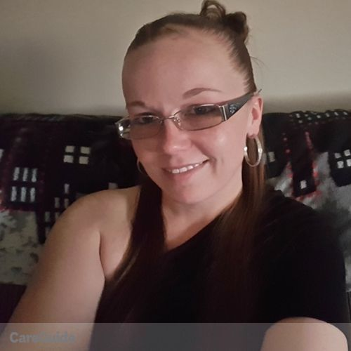 Housekeeper Provider Jessie Zigler's Profile Picture