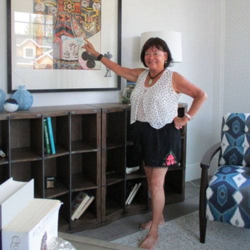Child Care Provider Suanne M's Profile Picture