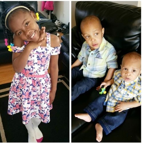 Child Care Job Lekeshia Parker's Profile Picture