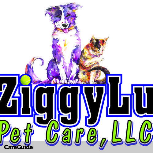 Pet Care Provider ZiggyLu Pet Care, LLC's Profile Picture