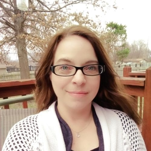 Housekeeper Provider Amanda Sawyer's Profile Picture