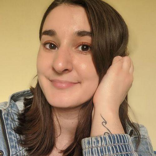 Pet Care Provider Miranda S's Profile Picture