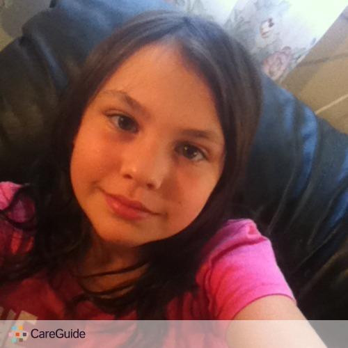 Pet Care Provider Ashley Di Carluccio's Profile Picture